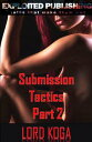 After Club SIXXX: Submission Tactics Part 2【電子書籍】[ Lord Koga ]