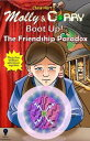 Molly and Corry Boot Up!The Friendship Paradox【電子書籍】[ Chris Hart ]