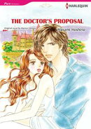 THE DOCTOR'S PROPOSAL (Harlequin Comics)