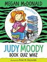 Judy Moody, Book Quiz Whiz【電子書籍】[ Megan McDonald ]