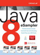 Java 8 Preview Sampler