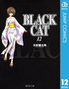 BLACK CAT 12【電子書籍】[ 矢吹健太朗 ]