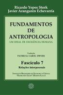 Fundamentos de Antropologia - Fasciculo 7 - Relacoes interpessoais