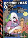 Horrorville 2【電子書籍】[ Luigi Boccia ]