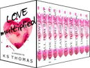 Love Multiplied (A Ten Book Contemporary Romance Box Set)