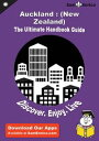 Ultimate Handbook Guide to Auckland : (New Zealand) Travel GuideUltima...
