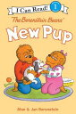 The Berenstain Bears' New Pup【電子書籍】[ Stan Berenstain ]