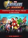 Marvel Avengers Academy Unofficial Tips, Cheats, Tricks, & Strategies