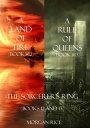 Sorcerer's Ring Bundle (Books 12-13)【電子書籍】[ Morgan Rice ]