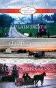 Amanda Flower 039 s Appleseed Creek TrilogyA Plain Death, A Plain Scandal, A Plain Disappearance【電子書籍】 Amanda Flower
