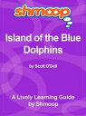 Shmoop Literature Guide: Island of the Blue Dolphins【電子書籍】 Shmoop