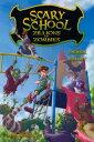图书, 杂志, 漫画 - Scary School #4Zillions of Zombies【電子書籍】[ Derek the Ghost ]