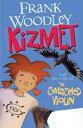 書, 雜誌, 漫畫 - Kizmet and the Case of the Smashed Violin【電子書籍】[ Frank Woodley ]