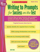 Writing to Prompts for Success on the Test: Practical Ways to Teach Students How to Analyze Prompts and Plan��