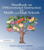 Handbook on Differentiated Instruction for Middle & High Schools【電子書籍】[ Sheryn Spencer-Waterman ]
