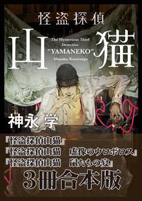 怪盗探偵山猫 3冊合本版 『怪盗探偵山猫』〜『怪盗探偵山猫 鼠たちの宴』