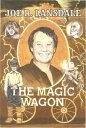 The Magic Wagon【電子書籍】[ Joe R. Lansdale ]