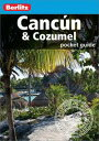 Berlitz Pocket Guide Cancun & Cozumel (Travel Guid