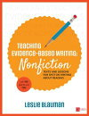 Teaching Evidence-Based Writing: Nonfiction