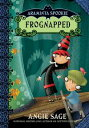 Araminta Spookie 3: Frognapped【電子書籍】[ Angie Sage ]
