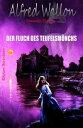 Der Fluch des Teufelsm?nchsCassiopeiapress Romantic Thriller/ Edition B?renklau【電子書籍】[ Alfred Wallon ]