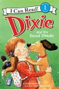 Dixie and the Good Deeds【電子書籍】[ Grace Gilman ]