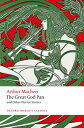 The Great God Pan and Other Horror Stories【電子書籍】 Arthur Machen