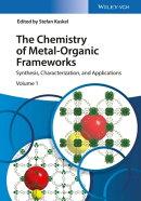 The Chemistry of Metal-Organic Frameworks