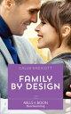 ショッピングheartwarming Family By Design (Mills & Boon Heartwarming)【電子書籍】[ Callie Endicott ]