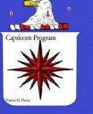 Capricorn Program【電子書籍】[ Victor G Davis ]
