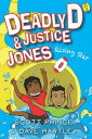 Books - Deadly D and Justice Jones【電子書籍】[ Magabala Books ]