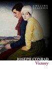 Victory (Collins Classics)【電子書籍】[ Joseph Conrad ]