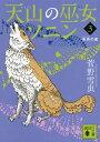 天山の巫女ソニン(3) 朱烏の星【電子書籍】 菅野雪虫