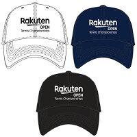 Rakuten Open 2019 47コラボ オフィシャル コットンキャップ / フリーサイズの画像