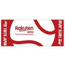 Rakuten Open 2019 フェイスタオル