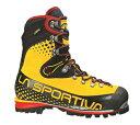 【厳冬期】【オールラウンド】【登山靴】【マウンテンブーツ】LA SPORTIVA(スポルティバ)Nepal Cube GTX(ネパールキューブ)【送料無料】【smtb-ms】【厳冬期】【オールラウンド】【登山靴】【マウンテンブーツ】