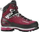 【送料無料】【ウィメンズ】【ゴアテックス】【登山靴】LOWA(ローバー)マウンテン エキスパート GTX エボ【送料無料】【smtb-ms】【ウィメンズ】【ゴアテックス】【登山靴】