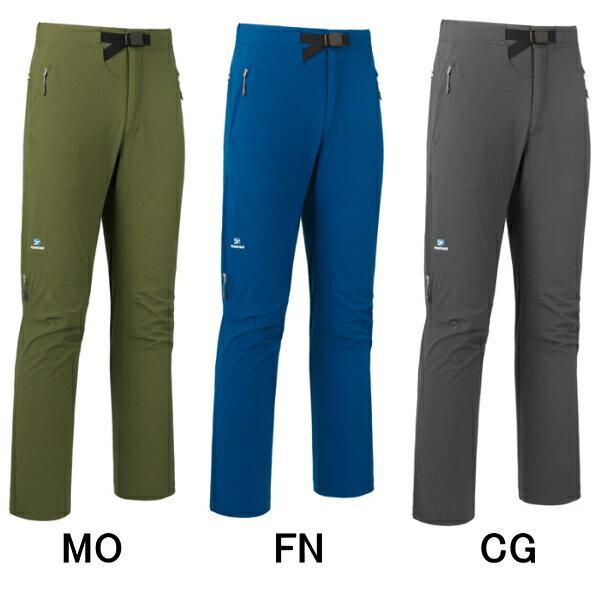 finetrack(ファイントラック)クロノパンツ Men's【送料無料】【smtb-ms】【メンズ】【登山】【パンツ】 【メンズ】【登山】【パンツ】