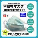 マスクCW-001 1箱(50枚入り) 不織布 在庫あり 衛生 ウイルス 風邪 花粉 対策 50枚入り 使い捨て 送料無料