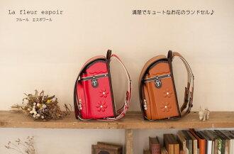가방 2014 맞는 짱 아 일본은 クラリーノランドセル 꽃무늬 컬러 가방 「 핏 짱 가방 」 윤 지우기 강 발 수 A4 클리어 파일 해당 디자인 A4 파일 3L a4 파일 대응