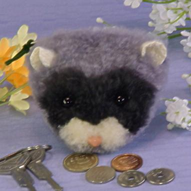 フェレット コインケース 小銭入れ バタースコ...の紹介画像3