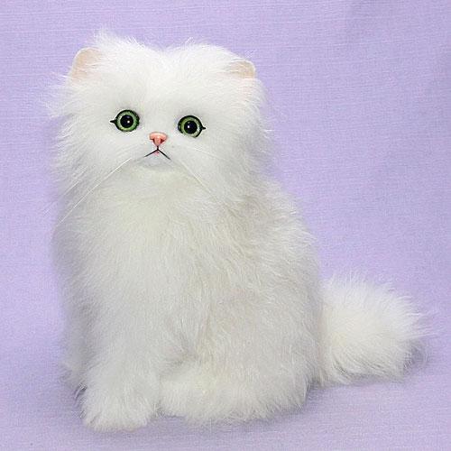 ranran | Rakuten Global Market: / Persian cats / handmade / realistic ...