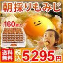 【送料無料】 朝採り もみじ たまご 160個(破損補償10個含む) 【美味しい 卵 九州 熊本県産 新鮮】