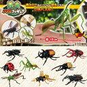 【10体セット 超リアル ビッグ 昆虫 4D パズル フィギ...