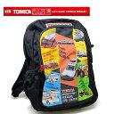 【TOMICA トミカ 子供用 デイバッグ DTM3-330...