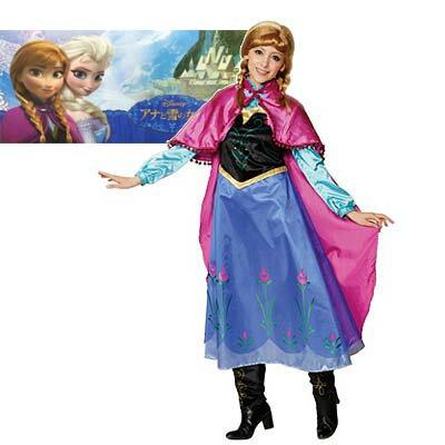 送料無料 Ted【 Disney 靴 アナと雪の女王 トミカ アナ 大人用
