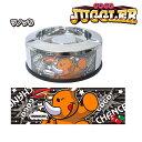 【JUGGLER ジャグラー 回転 卓上 灰皿 【ツノっちのみ】 アッシュトレイ】北電子 灰皿 喫煙