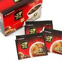 チュンゲン G7 インスタントブラックコーヒー 30g(2g X 15P)