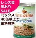 【訳ありSALE】アナリサ レンティキエ(レンズ豆) 400g