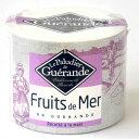 アクアメール ゲランドの塩「海の果実」125g